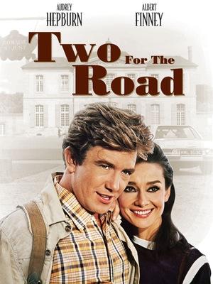 Фільм «Двоє на дорозі» (1967)