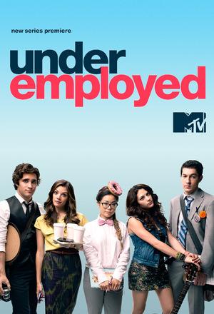 Серіал «Недоуспішні» (2012)