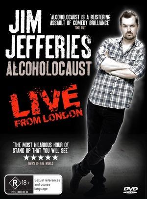 Фільм «Джим Джефферис: Алкохолокост» (2010)