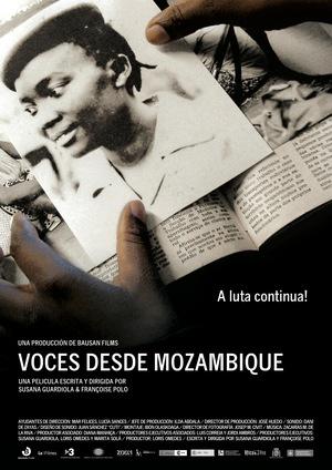 Фільм «Voces desde Mozambique» (2011)