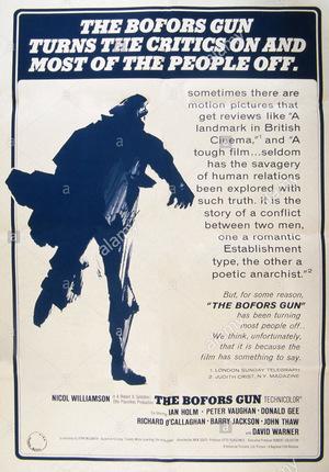 Фільм «Пушка Бофора» (1968)