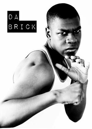 Фільм «Da Brick» (2011)