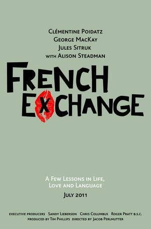 Фільм «French Exchange» (2011)