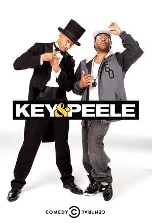 Сериал «Ки и Пил» (2012 – 2015)