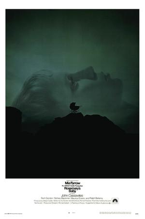 Фільм «Дитина Розмарі» (1968)