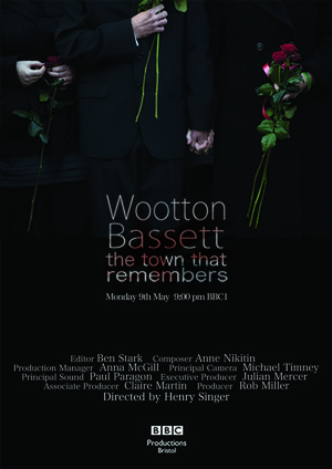Фільм «Wootton Bassett: The Town That Remembers» (2011)