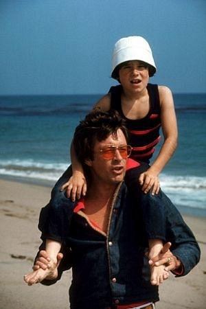 Серіал «Уход за отцом Эдди» (1969 – 1972)