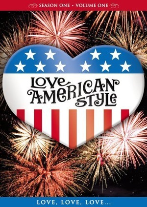 Серіал «Любовь по-американски» (1969 – 1974)