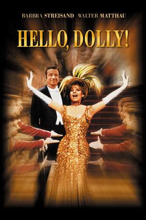 Фільм «Привіт, Доллі!» (1969)