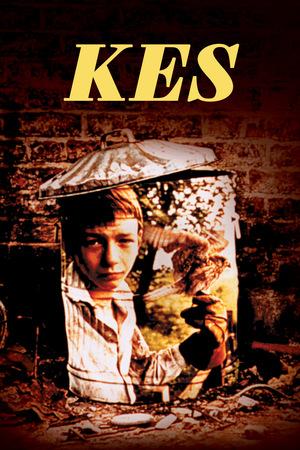 Фільм «Кес» (1969)
