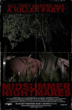 Фільм «Midsummer Nightmares» (2011)