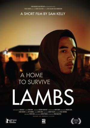 Фільм «Lambs» (2011)