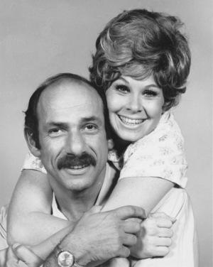 Серіал «Арни» (1970 – 1972)