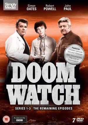 Серіал «Смерть по часам» (1970 – 1993)