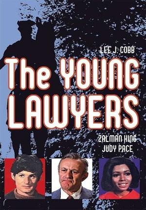 Сериал «Молодые юристы» (1969 – 1971)