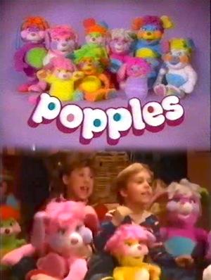 Фільм «Пузырьки» (1986)