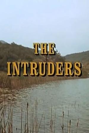 Фільм «Нарушитель» (1970)