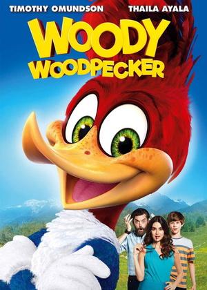 Фільм «Вуді Вудпекер» (2017)