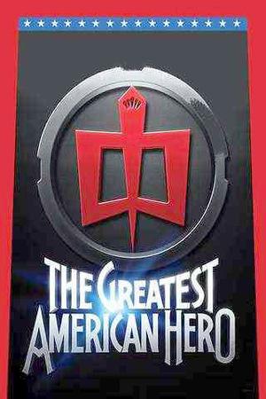Фільм «Величайший американский герой» (2018)