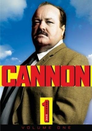 Сериал «Кеннон» (1971 – 1976)