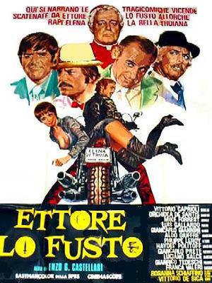 Фильм «Ettore lo fusto» (1972)