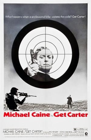 Фильм «Убрать Картера» (1971)