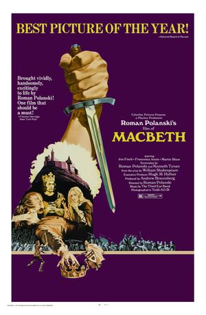 Фільм «Макбет» (1971)