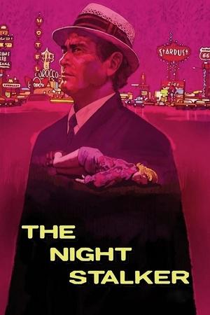 Фільм «Ночной охотник» (1972)
