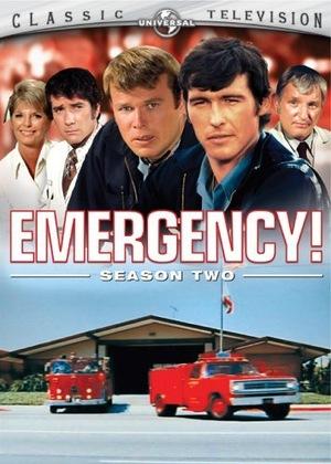 Серіал «Критическое положение!» (1972 – 1979)