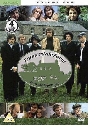 Серіал «Ферма Емердейл» (1972 – ...)