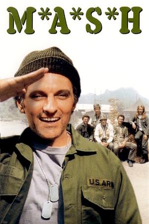 Серіал «Мобільний армійський хірургічний шпиталь М*А*Х*Ш» (1972 – 1983)