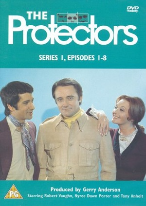 Серіал «Защитники» (1972 – 1974)
