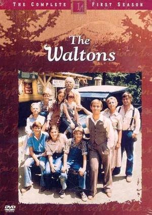 Серіал «Уолтоны» (1972 – 1981)