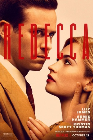 Фільм «Ребекка» (2020)