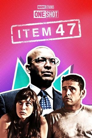 Фільм «Короткометражка Marvel: Зразок 47» (2012)