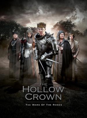 Серіал «Порожня корона» (2012 – 2016)