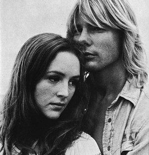 Фильм «Sandcastles» (1972)