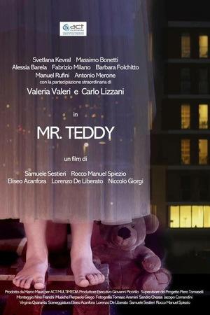 Фільм «Mr.Teddy» (2012)