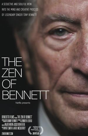 Фільм «Дзэн от Беннета» (2012)