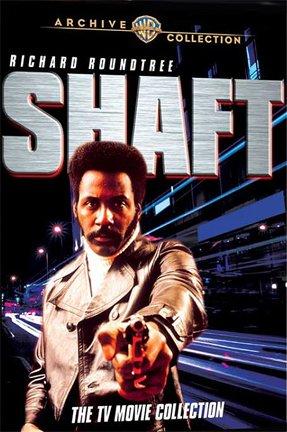 Серіал «Шафт» (1973 – 1974)
