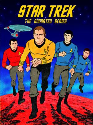 Сериал «Звездный путь» (1973 – 1975)