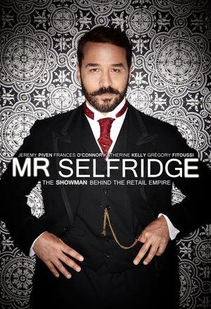 Сериал «Мистер Селфридж» (2013 – 2016)