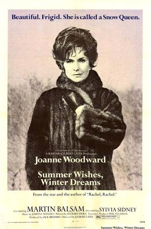 Фильм «Летние желания, зимние мечты» (1973)