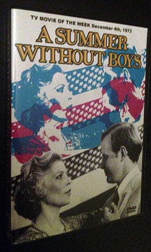 Фільм «A Summer Without Boys» (1973)