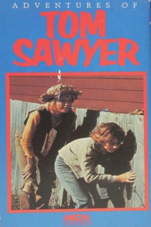 Фильм «Том Сойер» (1973)