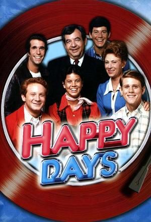 Сериал «Счастливые дни» (1974 – 1984)