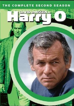 Серіал «Гарри О» (1974 – 1976)