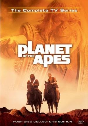 Серіал «Планета мавп» (1974)