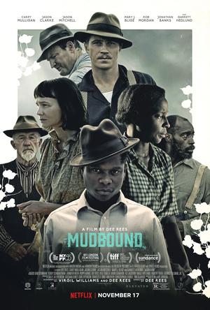 Фільм «Ферма «Мадбаунд»» (2017)