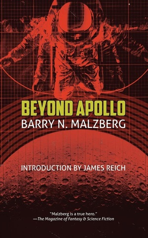Фільм «Beyond Apollo»